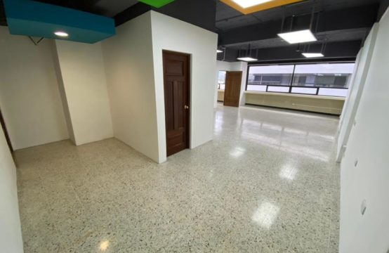 Oficina Zona 10 Ed. Centro Empresarial