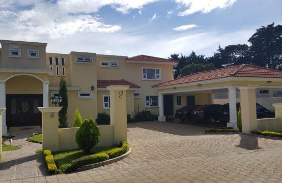 Casa Km.23 Condominio Casa y Campo