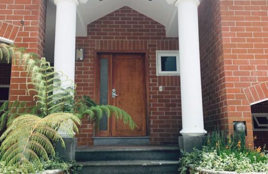 Casa carretera a El Salvador – cercano a Unis