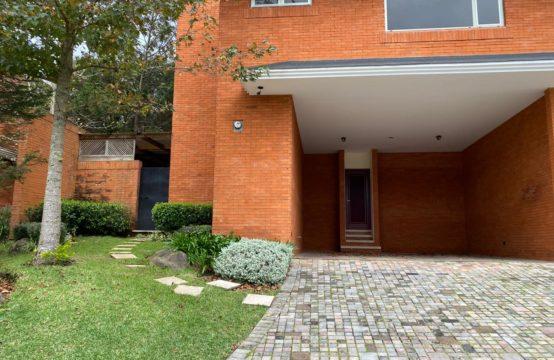Casa Residenciales Lomas de San Antonio