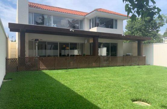 Casa Km.22 Carretera a El Salvador