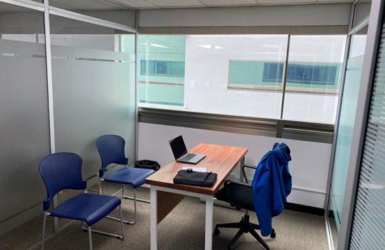 Oficina Edificio Torino I zona 10