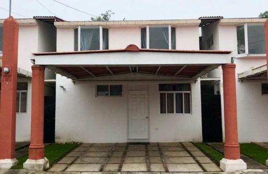 Casa en Km. 19.3 Carretera a El Salvador